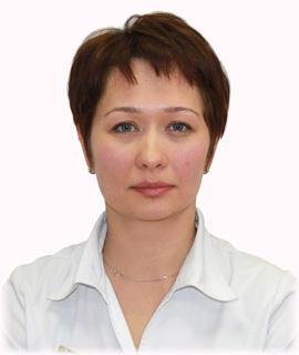 Насырова Эльвира Иршатовна — врач-дерматолог