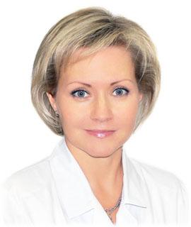 Ульянова Ирина Валентиновна