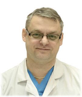 Житный Михаил Валериевич, пластический хирург